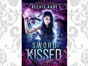 Sword Kissed